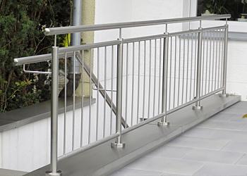 Treppen-,Brüstungs und Balkongeländer