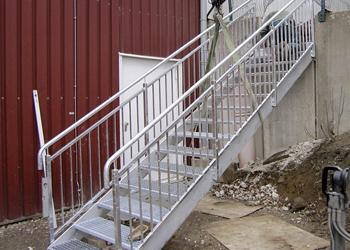 Treppen & Handläufe